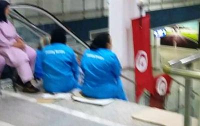 """Hygiène """"catastrophique"""" à l'aéroport de Monastir: Les touristes se lamentent, le Directeur Général explique Monast3"""