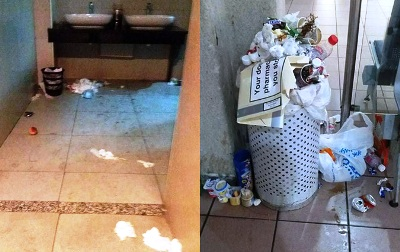 """Hygiène """"catastrophique"""" à l'aéroport de Monastir: Les touristes se lamentent, le Directeur Général explique Monast4"""