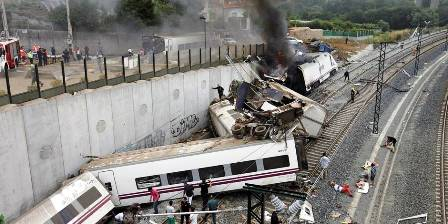 Mise en garde contre des possibles tentatives de déraillements de trains — Terrorisme
