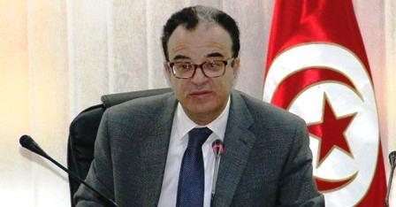 Le ministre de la Santé Slim Chaker décède d'un malaise cardiaque