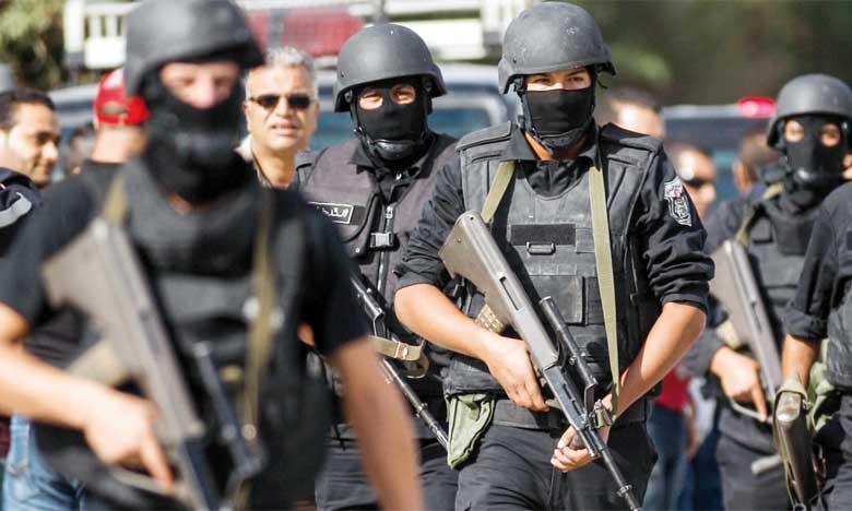L'état d'urgence prolongé au 11 novembre — Tunisie