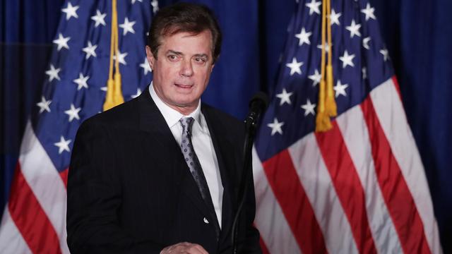 Ingérences russes dans la présidentielle américaine: L'ex-directeur de campagne de Trump se rend au FBI