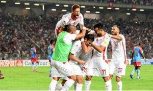 Mondial-2018  : La Tunisie bat la Guinée à Conakry 4 à 1 Nation-300x180