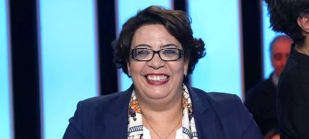 Tunisie- Couvre-feu à 19H: Saida Garrach dénonce