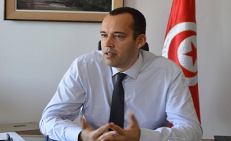 """Tunisie: Yassine Brahim dénonce """"l'Alliance stratégique"""" entre Nidaa Tounes et Ennahdha"""