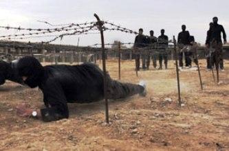 Tunisie – Sidi Bouzid : Découverte d'un camp d'entrainement pour éléments salafistes