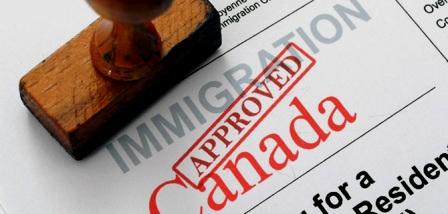 Le Canada prévoit l'accueil d'un million de nouveaux immigrés