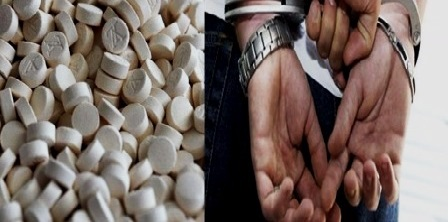 Tunisie: Arrestation d'un dealer de drogue à El Hafsia