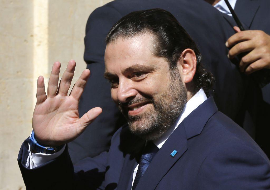 LIBAN. La démission de Saad Hariri, premier ministre, à cause de… l'