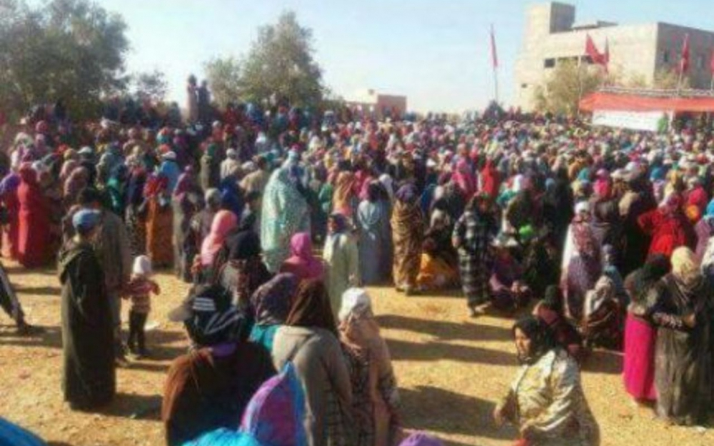Maroc: Décès de 15 personnes suite à une bousculade