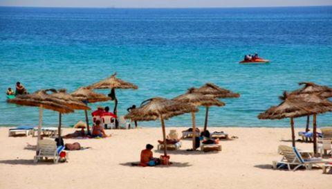 Tunisie – Nabeul : le nombre de touristes en hausse de 26% (janvier-octobre 2017)