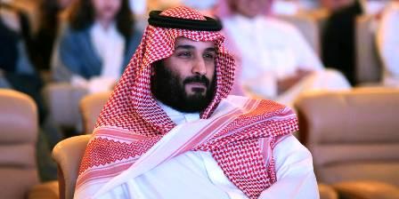 10 princes et des dizaines d'ex-ministres arrêtés pour corruption — Arabie saoudite