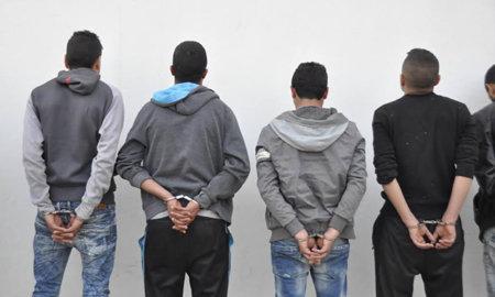 Tunisie: Démantèlement d'un réseau de passeurs d'immigrés ...