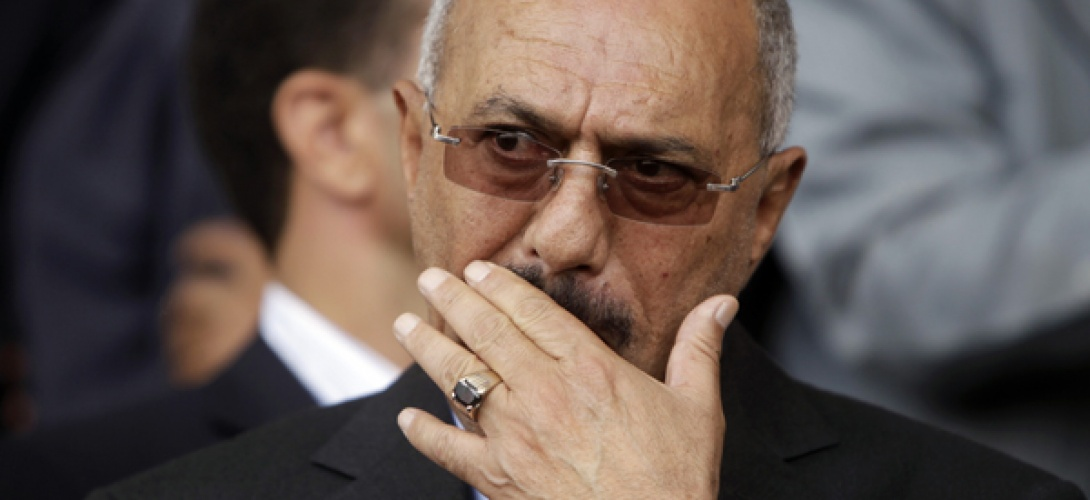 Yémen: Retournement de la situation au Yémen, Abdallah Saleh prêt à la paix avec l'Arabie Saoudite