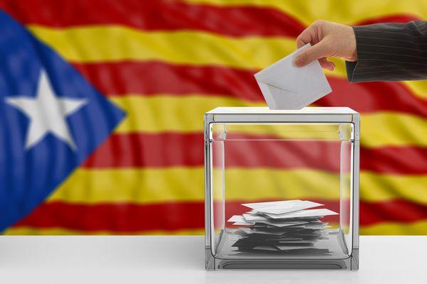 Espagne: Scrutin décisif pour la Catalogne ce jeudi