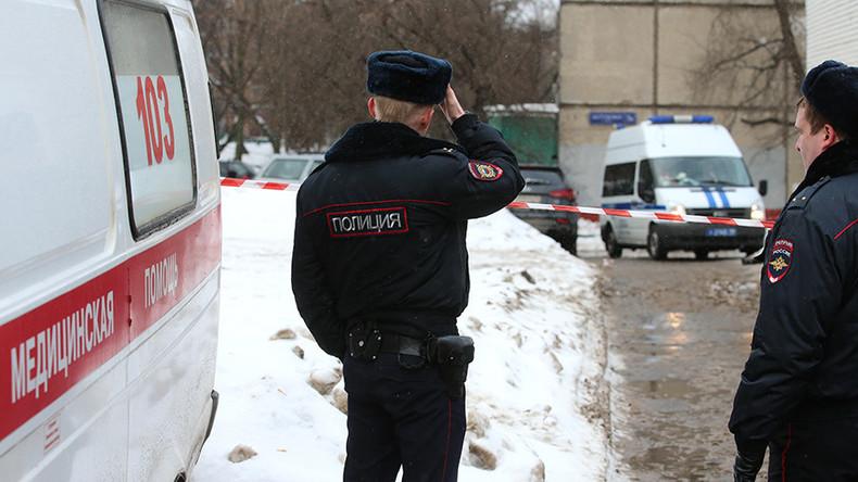 Décès d'une personne lors d'une fusillade dans une usine à Moscou — Russie