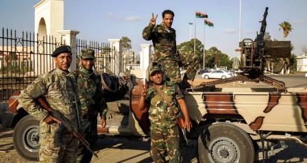 Libye : L'armée de Haftar proclame la libération complète de Benghazi