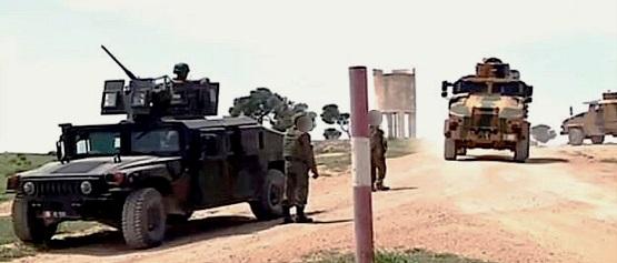Tunisie – Défense nationale : L'armée en état d'alerte maximale