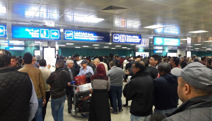 Les Tunisiennes interdites d'accès aux Emirats — Tunisie