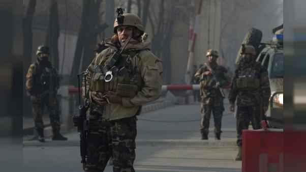 Daesh revendique un attentat qui a fait 6 victimes — Afghanistan