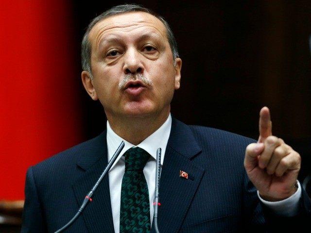 Turquie: Erdogan espère ouvrir une ambassade à Jérusalem-Est