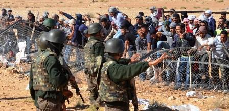 Tunisie – Le ministère de la défense publie la liste des sites de production, déclarés « zones militaires interdites »