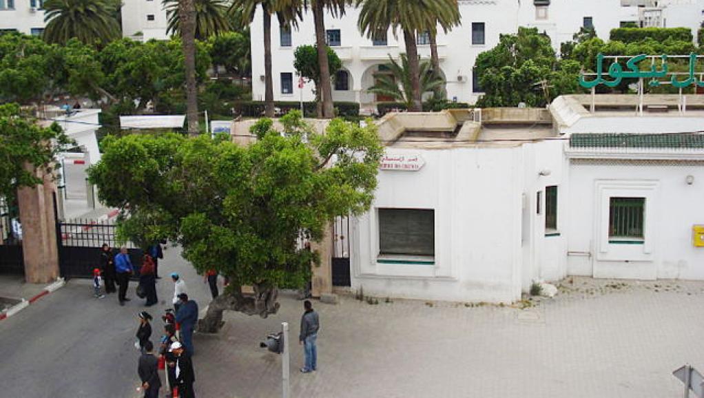 Tunisie: Une étudiante en médecine victime d'un viol devant l'hôpital Charles Nicolle