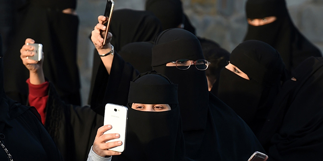 L'Arabie Saoudite autorise désormais les salles de cinéma