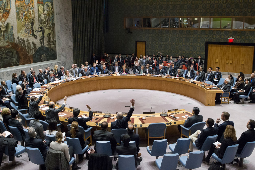 L'ONU se dit