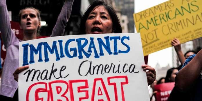 Les États-Unis lèvent l'interdiction visant les réfugiés de 11 pays