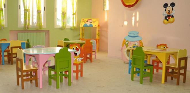 Tunisie: 43 jardins d'enfants clandestins fermés à Nabeul