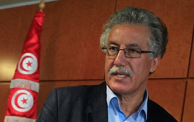 Tunisie: Protection rapprochée rétablie à Hamma Hammami en raison des menaces de morts