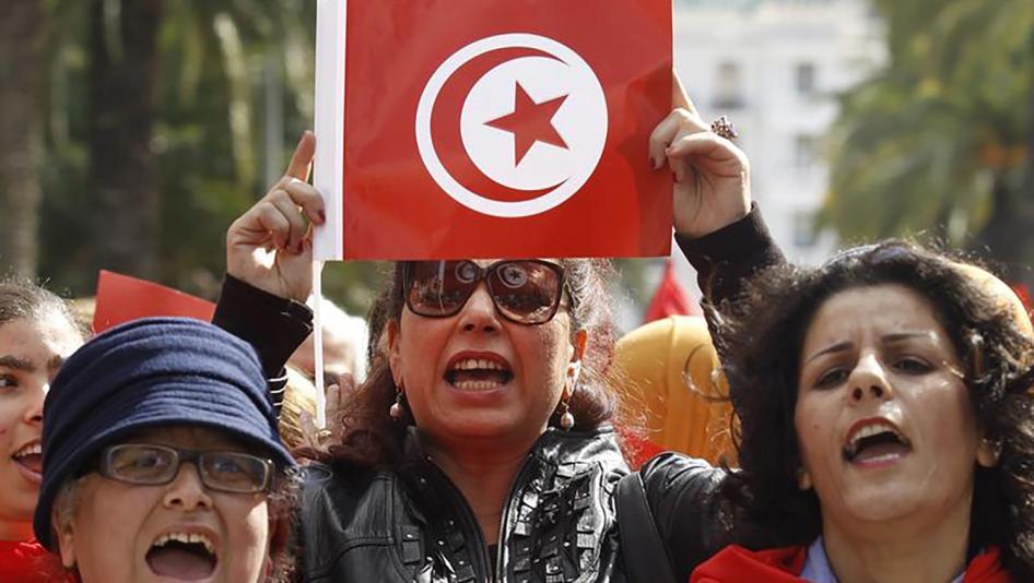 Tunisie: Signature d'une convention de prise en charge des femmes victimes de violences