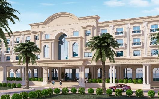 Mövenpick Hotels Resorts se prépare à ouvrir un nouvel établissement dans la capitale tunisienne, au bord du lac
