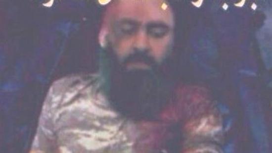 Le chef de Daech se cache en Syrie — Blessé mais vivant