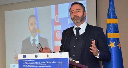 Tunisie – Ennahdha exige des «excuses officielles» de l'ambassadeur de l'union européenne à Tunis