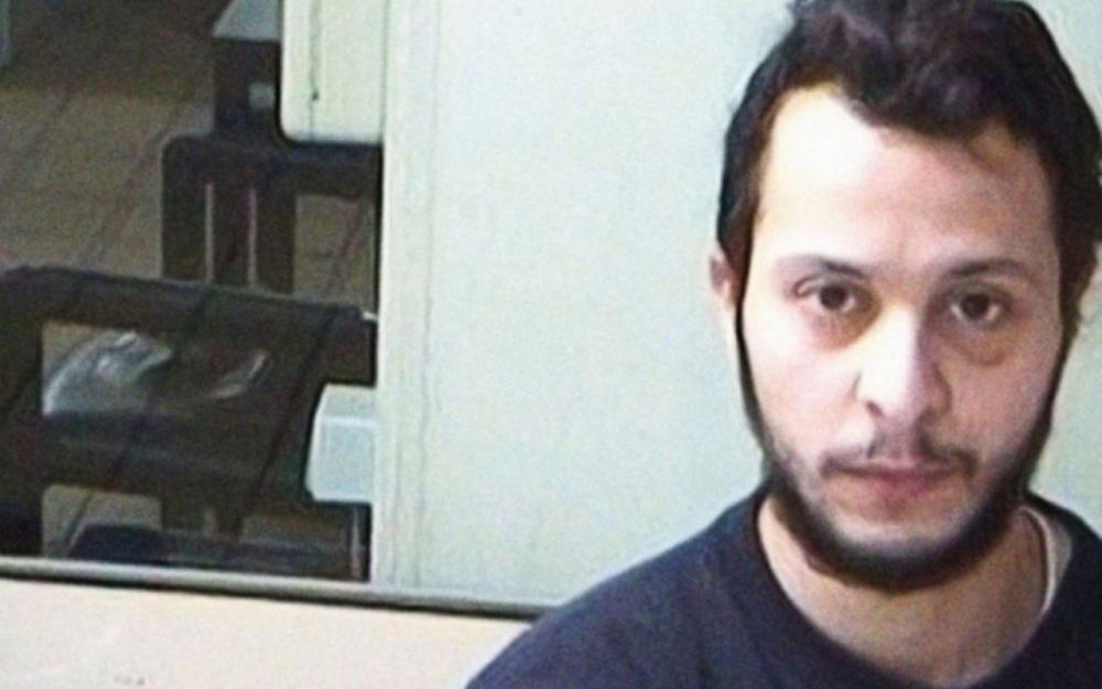 Salah Abdeslam de retour à la prison de Fleury-Mérogis