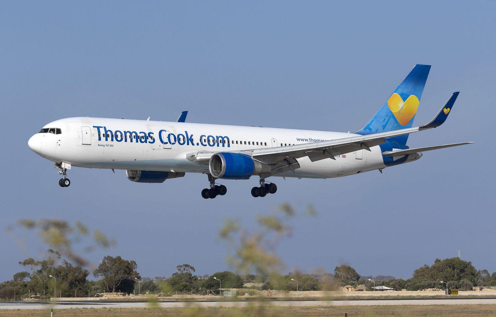 440 touristes britanniques arrivent aujourd'hui à l'aéroport d'Enfidha