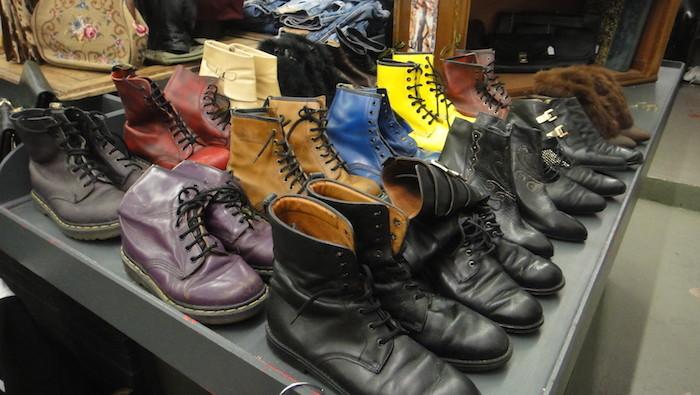 Tunisie: Les fabricants demandent l'interdiction d'importation des chaussures usagées