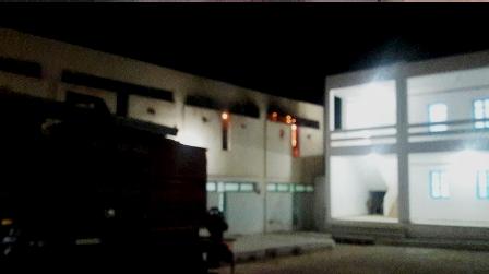 Tunisie: Décès de 2 filles victimes de l'incendie de lundi soir dans un foyer d'un collège à Kasserine