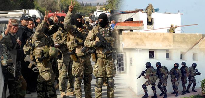 Les menaces terroristes contre la Tunisie existent toujours , selon le ministre de la Défense