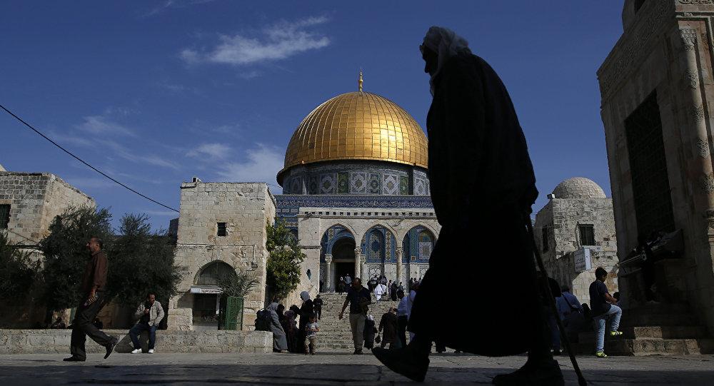 L'ambassade transférée à Jérusalem en mai