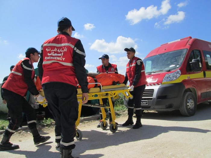 Tunisie: Une famille frappée par un drame après le décès du père et de son fils à cause d'une fuite de gaz