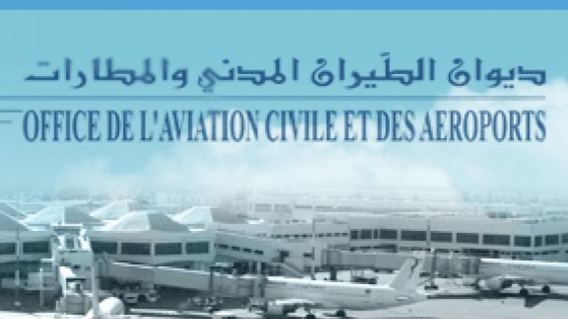 Tunisie report de la gr ve des agents de l 39 aviation civile - Office de l aviation civile et des aeroports tunisie ...
