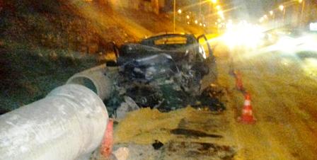 Tunisie – Cité Ennasr : Accident mortel sur la route X20 : Et ce qui devait arriver arriva