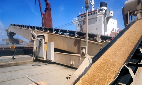 Tunisie: 100.000 tonnes de céréales ont été importées pour réguler les stocks