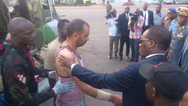 Deux Tunisiens kidnappés au Cameroun, selon Tunis