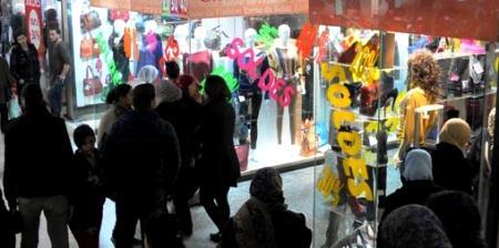 Tunisie: Les soldes d'hiver prolongées jusqu'au 18 mars