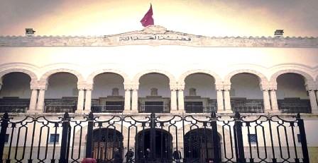 Tunisie: Sit-in ouverts dans tous les tribunaux et les deux pôles judiciaires à partir du mardi prochain