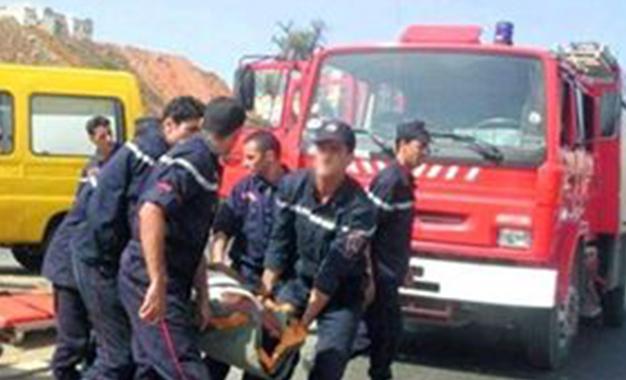 Tunisie: Six blessés dans un accident de la route à Kairouan